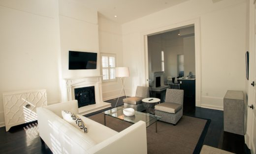 Residential Luxury Suites Photo Gallery